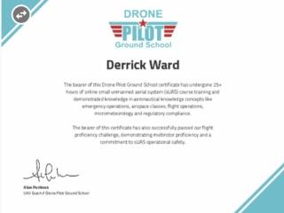 Drone Pilot Ground School