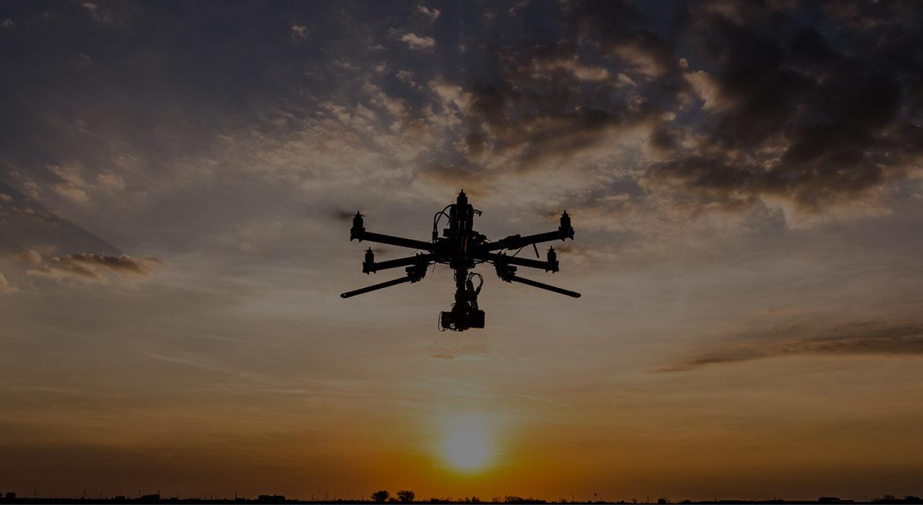 aerial photography Utah