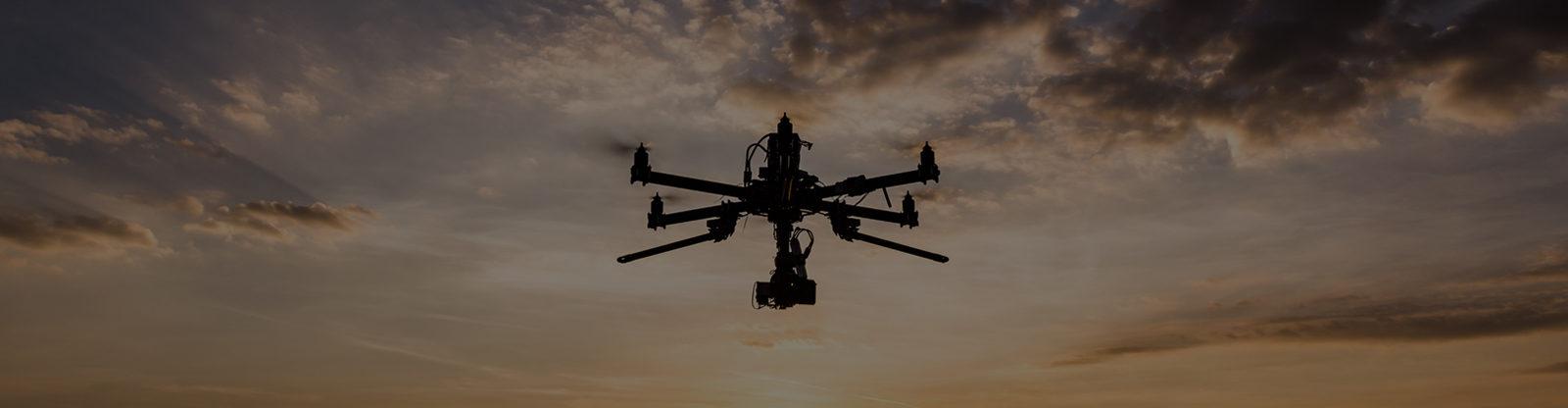 Aerial Imaging Utah