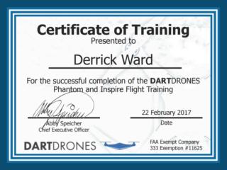 dart-drone-certification