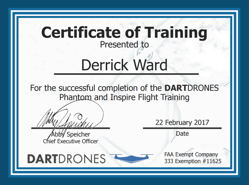 dart-drone-certification