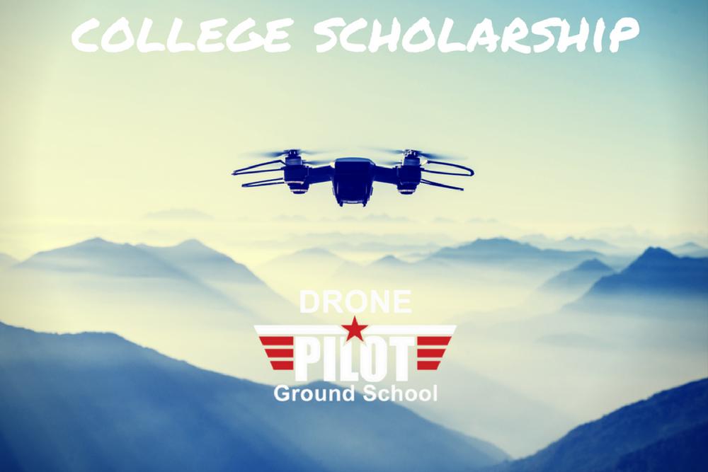 drone-scholarship